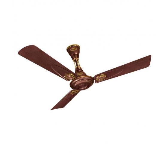 POLAR (1200MM) Wintop Ceiling Fan Mystiq Brown