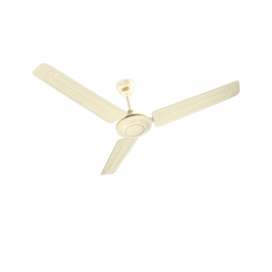 POLAR (1200MM) Zenith Ceiling Fan Soft Cream