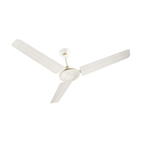 POLAR (1200MM) Zenith Ceiling Fan White