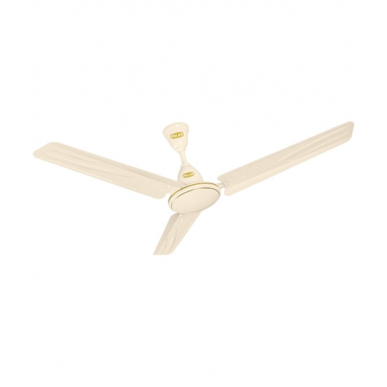 POLAR (1200MM) Zodiac Ceiling Fan Soft Cream