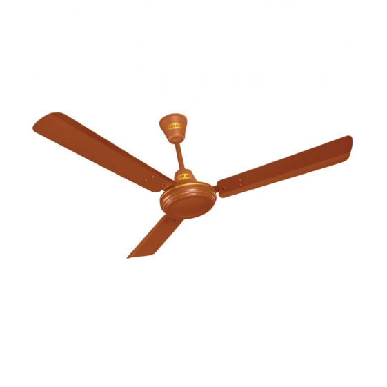 POLAR (900MM) Super Speed Ceiling Fan Brown