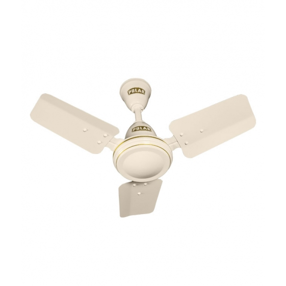 POLAR (900MM) Super Speed Ceiling Fan Ivory