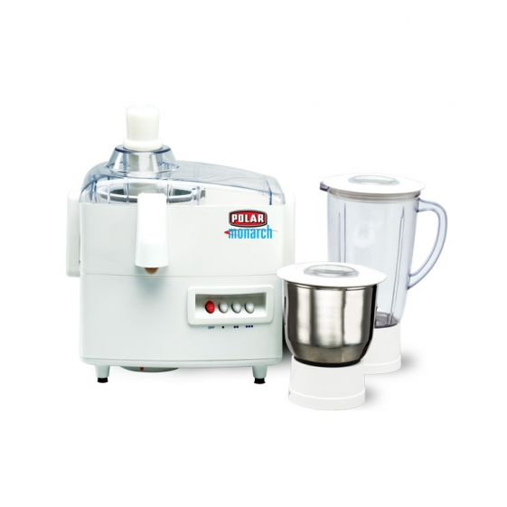 POLAR JUICER MIXER GRINDER JMG1-500 - MONARCH