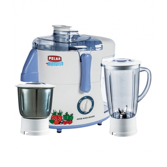 POLAR JUICER MIXER GRINDER JMG2-500 ONLINE - MONARCH
