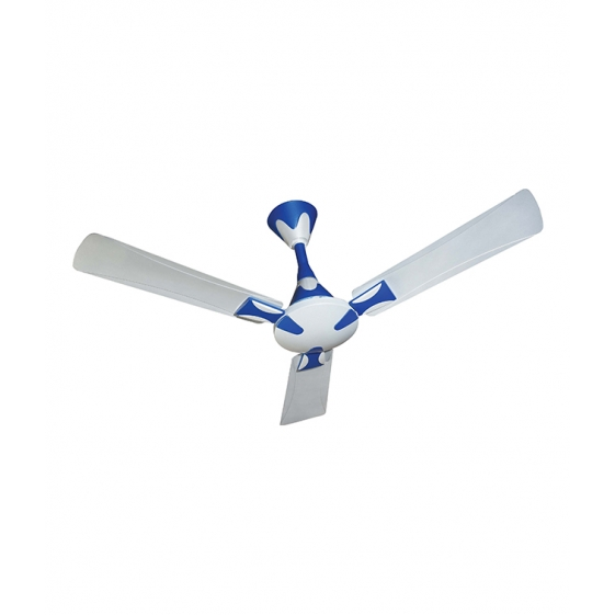 POLAR (1200mm) PRIUS Ceiling Fan Royal Blue