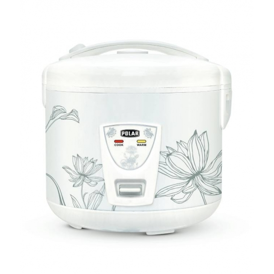 RICE COOKER - COOKMATE RCD 1.8