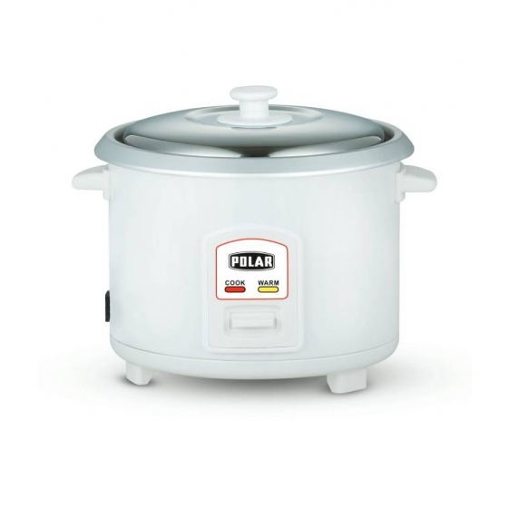 RICE COOKER - COOKMATE RCS 1.8