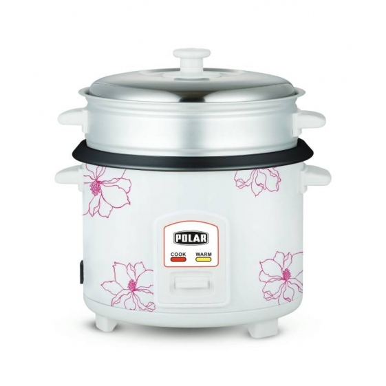 RICE COOKER - COOKMATE RCS 2.8 S