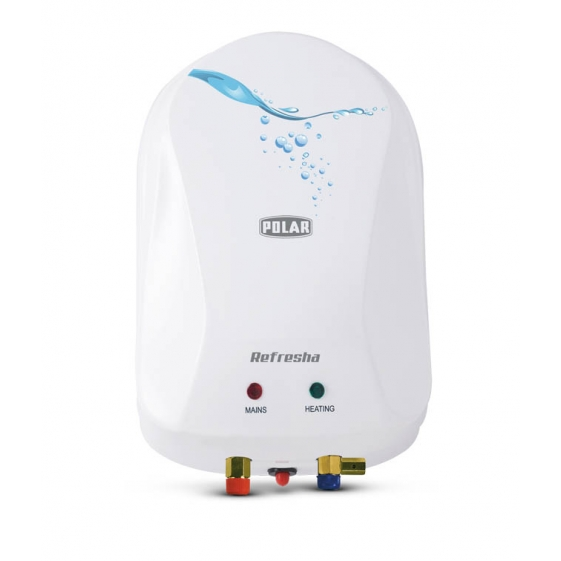 WATER HEATER REFRESHA ABS 3 LTR