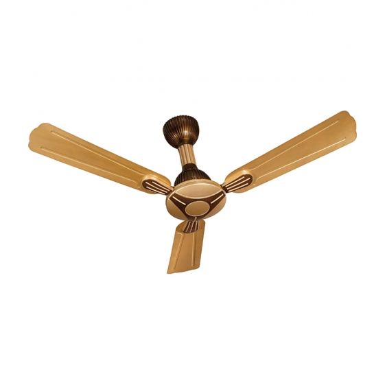 POLAR (1200mm) SIENNA Ceiling Fan Duck Brown