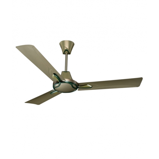 "POLAR (1200mm) SPRIGHT 48 Electric Ceiling Fan ""Mist Green- Cool Green"""