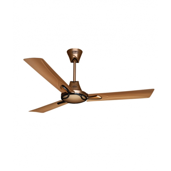 "POLAR (1200mm) SPRIGHT Electric Ceiling Fan ""Golden Dune"""