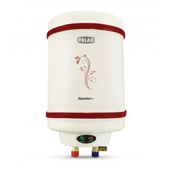 WATER HEATER AQUAHOT+ METAL 15 LTR 5 STAR