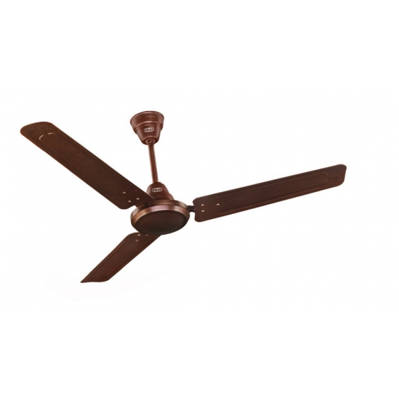 "POLAR (1200MM) Winmax Meta Ceiling Fan ""Antique Copper"""