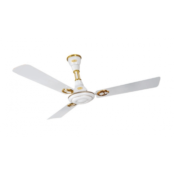 POLAR (1200MM) Wintop Ceiling Fan Pearl White