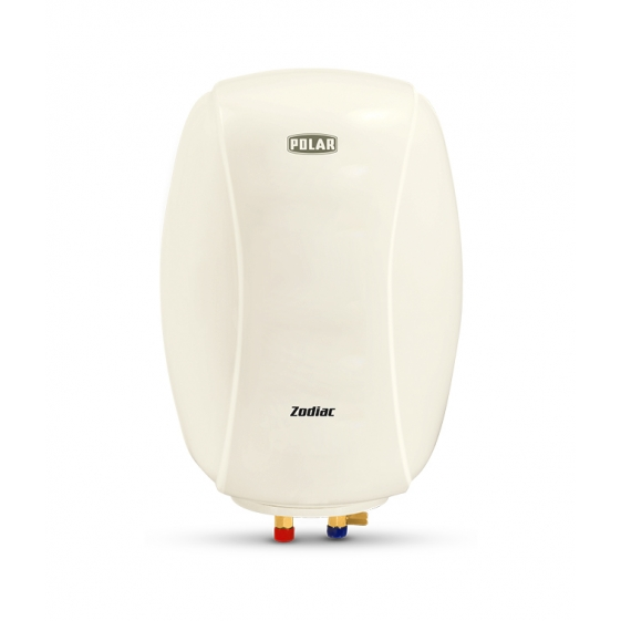 WATER HEATER ZODIAC ABS 25 LTR 5 STAR