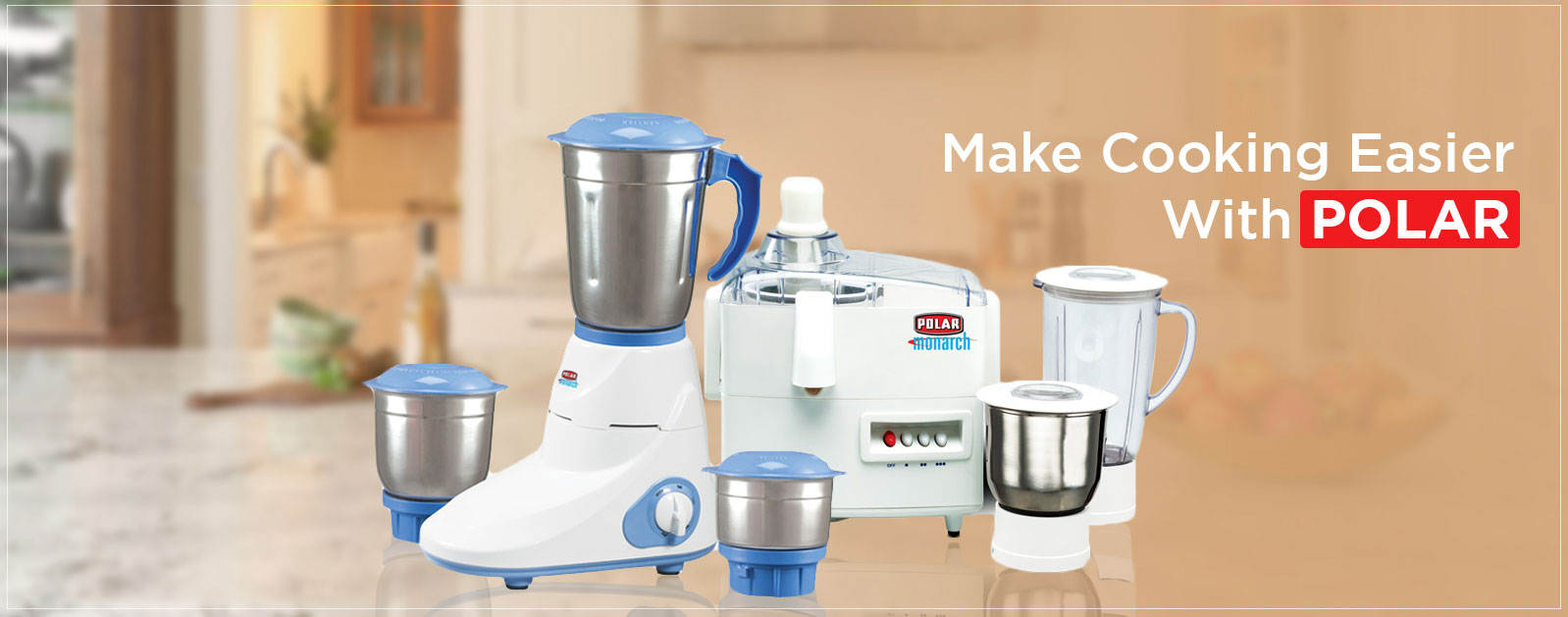 Polar India Home Appliances Manufacturer Company In India
