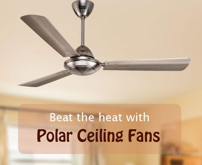 Polar India - Home Appliances Manufacturer, Company in India